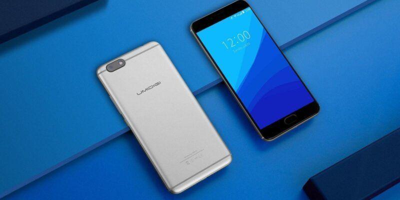 Смартфоны UMIDIGI Z1 и Z1 PRO получат 6 ГБ и 8 ГБ оперативной памяти (ac 07)