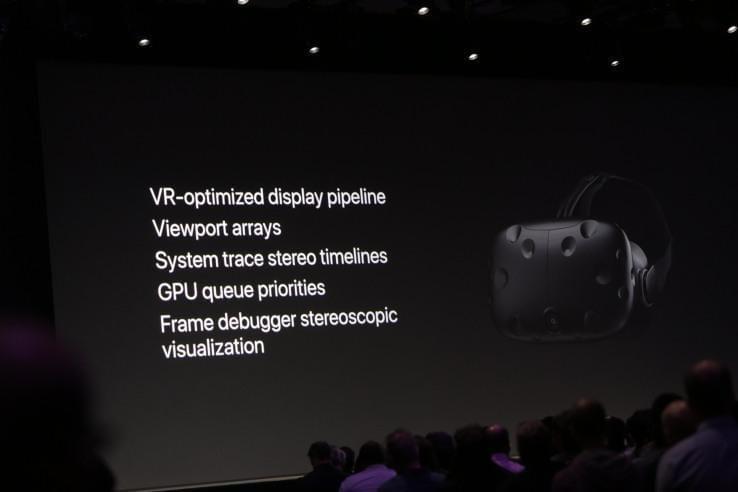 WWDC 2017. Что нового в macOS High Sierra (apple liveblog0301)