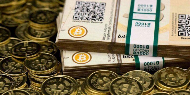 В Беларуси создали «Бульбакоин» (bitcoins)