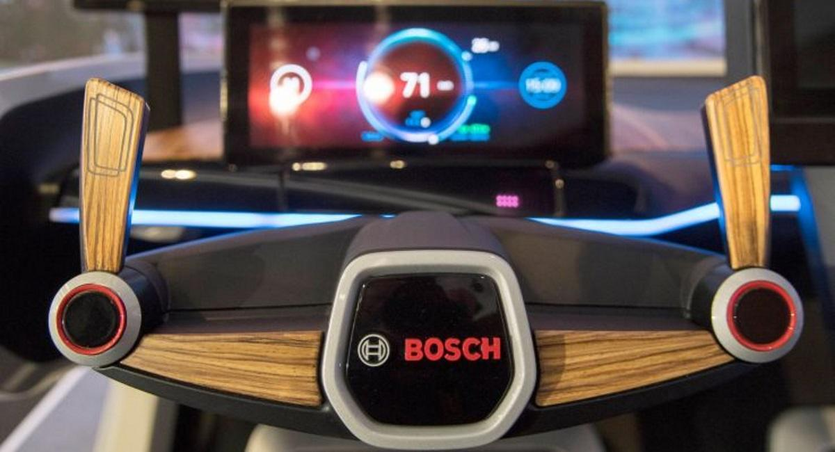 bosch 1 - Bosch строит новый завод чипов для умной инфраструктуры
