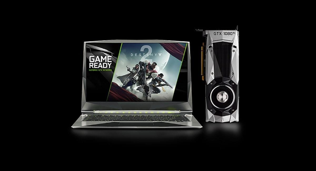 NVIDIA дарит ПК-версии Destiny 2 покупателям GTX 1080 NVIDIA дарит ПК-версии Destiny 2 покупателям GTX 1080