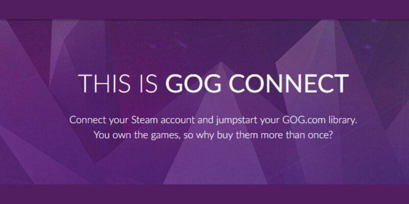 gog connect 3