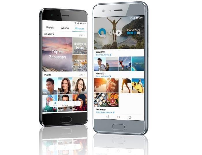 huawei honor 9 2 - Huawei анонсировала новый флагманский смартфон Honor 9