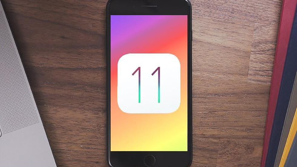 ios11 4 - Что покажет Apple на WWDC 2017