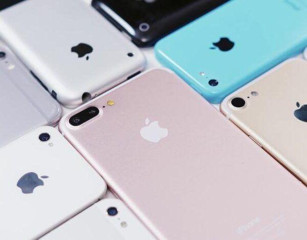 iPhone 7 Plus существенно подешевел в России (iphone 7 plus dummy unit 2)