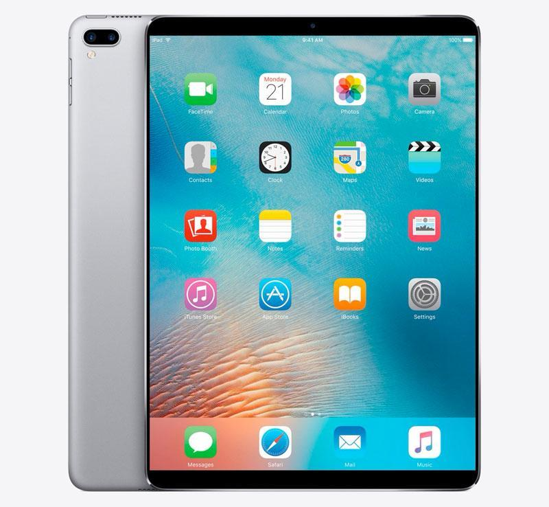 pencil 4 - Apple обновила iPad Pro. Теперь экран 10,5 дюймов