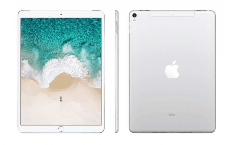 sm.iPad 10.5 inch.800 - Что покажет Apple на WWDC 2017
