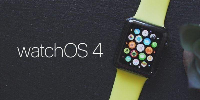 Apple WWDC 2017. Что нового в watchOS 4? (watchOS 4 800x500 1)