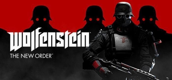 wolfenstein 3  The New Colossus