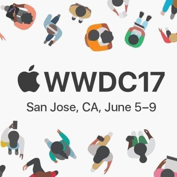 Что покажет Apple на WWDC 2017 (wwdc17 og)