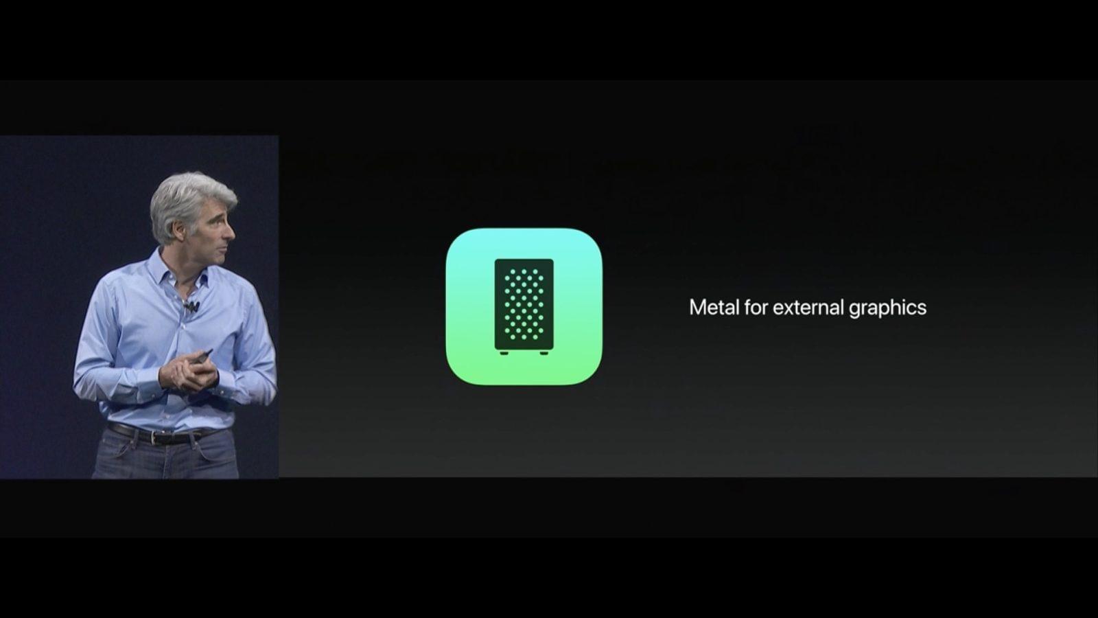 WWDC 2017. Что нового в macOS High Sierra (wwdc 2017 macos 29)