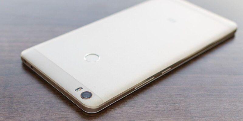 Xiaomi привезла Mi 6 и Mi Max 2 в Россию (xiaomi mi max review02)