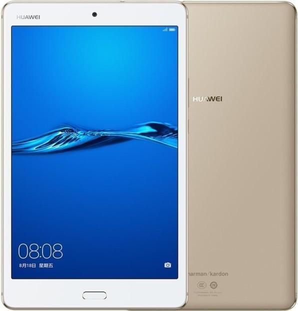 Huawei показал планшет MediaPad M3 Lite в России (01 p76 1)