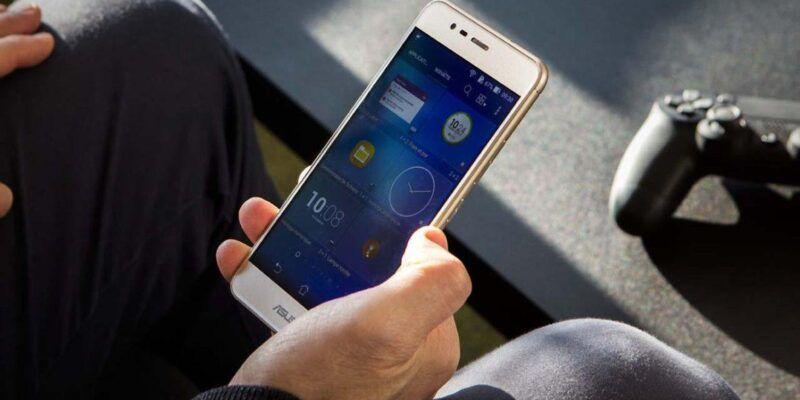 ASUS представила новый смартфон ZenFone 4 Max (ASUS ZenFone 3 Max Revu Philippines 1184x617 1)