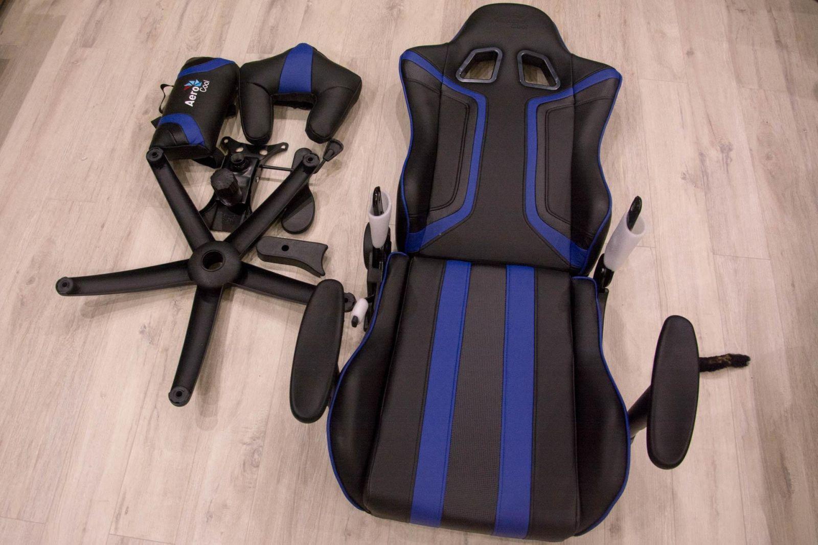 Геймерский трон. Обзор кресла AeroCool AC120 (DSC 3938)