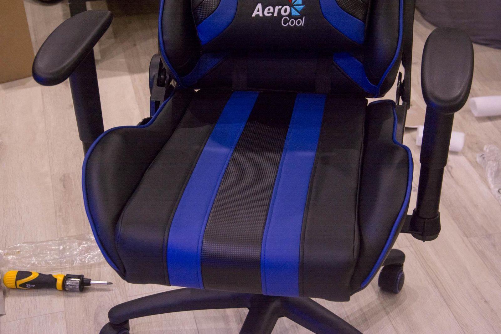 Геймерский трон. Обзор кресла AeroCool AC120 (DSC 3941)