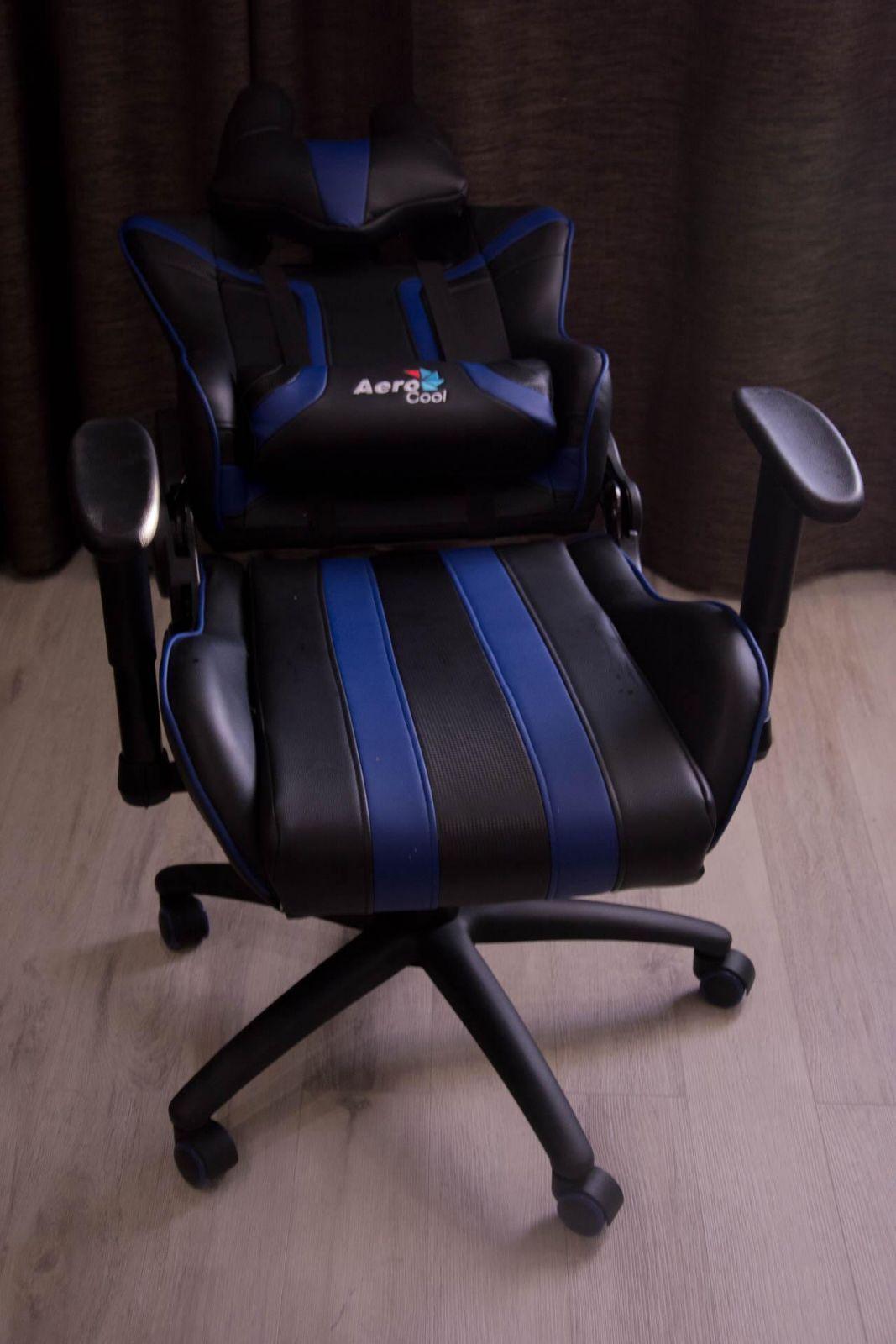 Геймерский трон. Обзор кресла AeroCool AC120 (DSC 4028)
