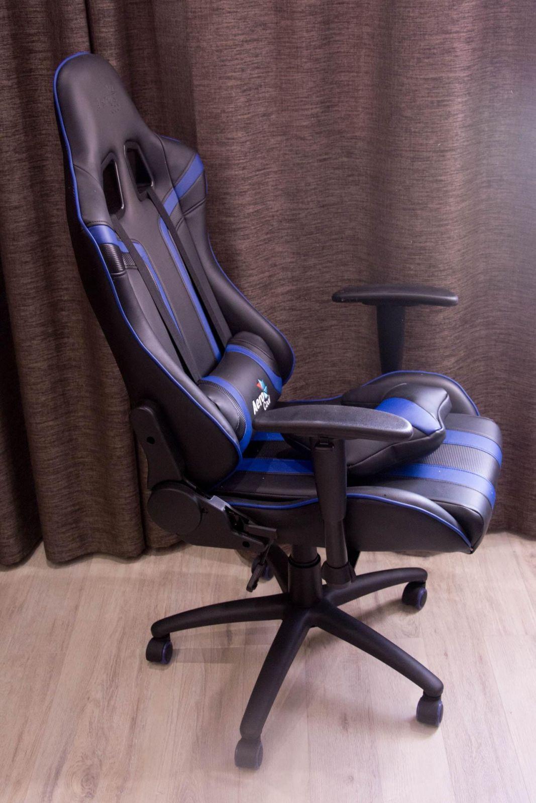 Геймерский трон. Обзор кресла AeroCool AC120 (DSC 4038)