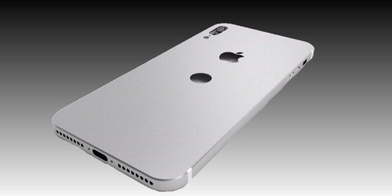 Новый iPhone 8