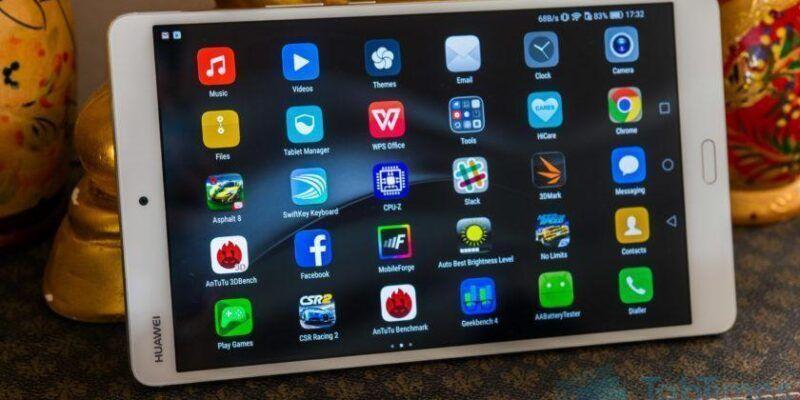 Huawei показал планшет MediaPad M3 Lite в России (Huawei MediaPad M3 TabTimes 14 of 19 840x473 1)