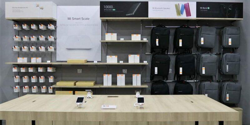 Xiaomi запускает официальное сервисное обслуживание в России (Mi Accessories)