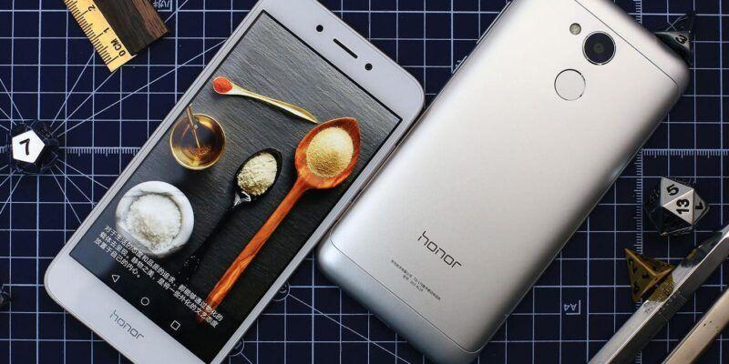 Новый смартфон Honor 6A поступает в продажу (amobhkab)