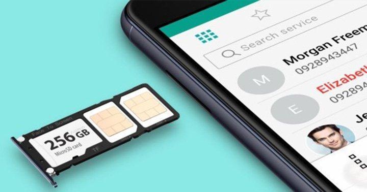 asus zenfone 4 max2 - ASUS представила новый смартфон ZenFone 4 Max