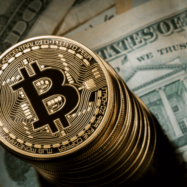 Курс Bitcoin упал ниже 2000 долларов впервые за два месяца (bitcoin)