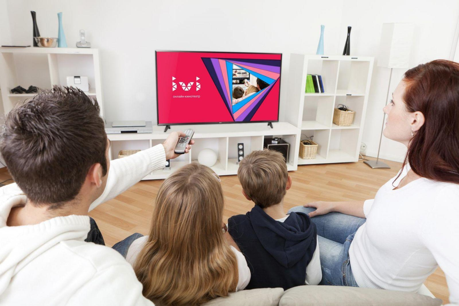 ivi lg - Телевизоры LG с кнопкой ivi уже в продаже