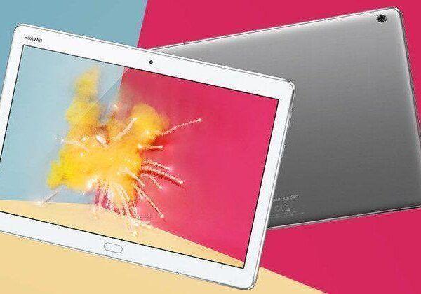 Huawei выпустил MediaPad M3 Lite 10 с звуком Harman Kardon (m3 lite 10 1 800x420 1)