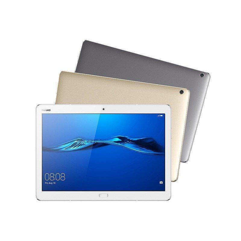 Huawei выпустил MediaPad M3 Lite 10 с звуком Harman Kardon (m3lite10 pr)