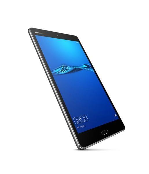 Huawei показал планшет MediaPad M3 Lite в России (mediapad m3 lite 01 280717)