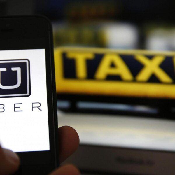 Яндекс.Такси объединяется с Uber (uber germany injunction 0)