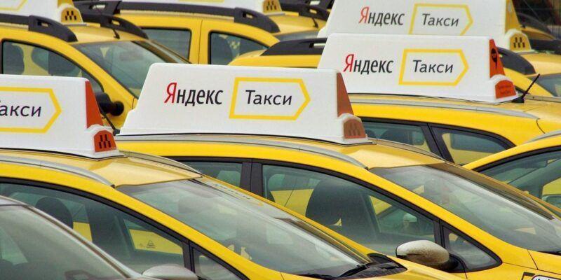«Яндекс.Такси» и Xiaomi разыграют 3,5 млн призов (yandex taxi samara)