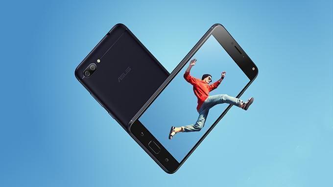zenfone 4 max header - ASUS представила новый смартфон ZenFone 4 Max