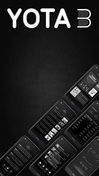 В сети появились характеристики смартфона Yota 3 (1 009)