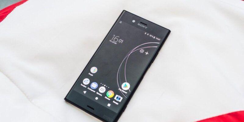 IFA 2017. Новый флагман Sony Xperia XZ1 c 3D-сканером (223031935 13918997090275427563 1)