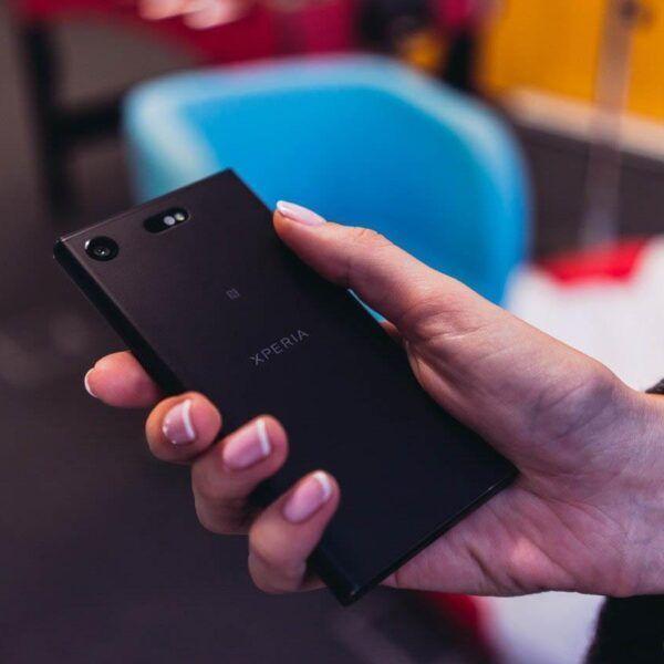 Старт продаж Sony Xperia XZ1 и XZ1 Compact в России (223033958 10454065444519627614)