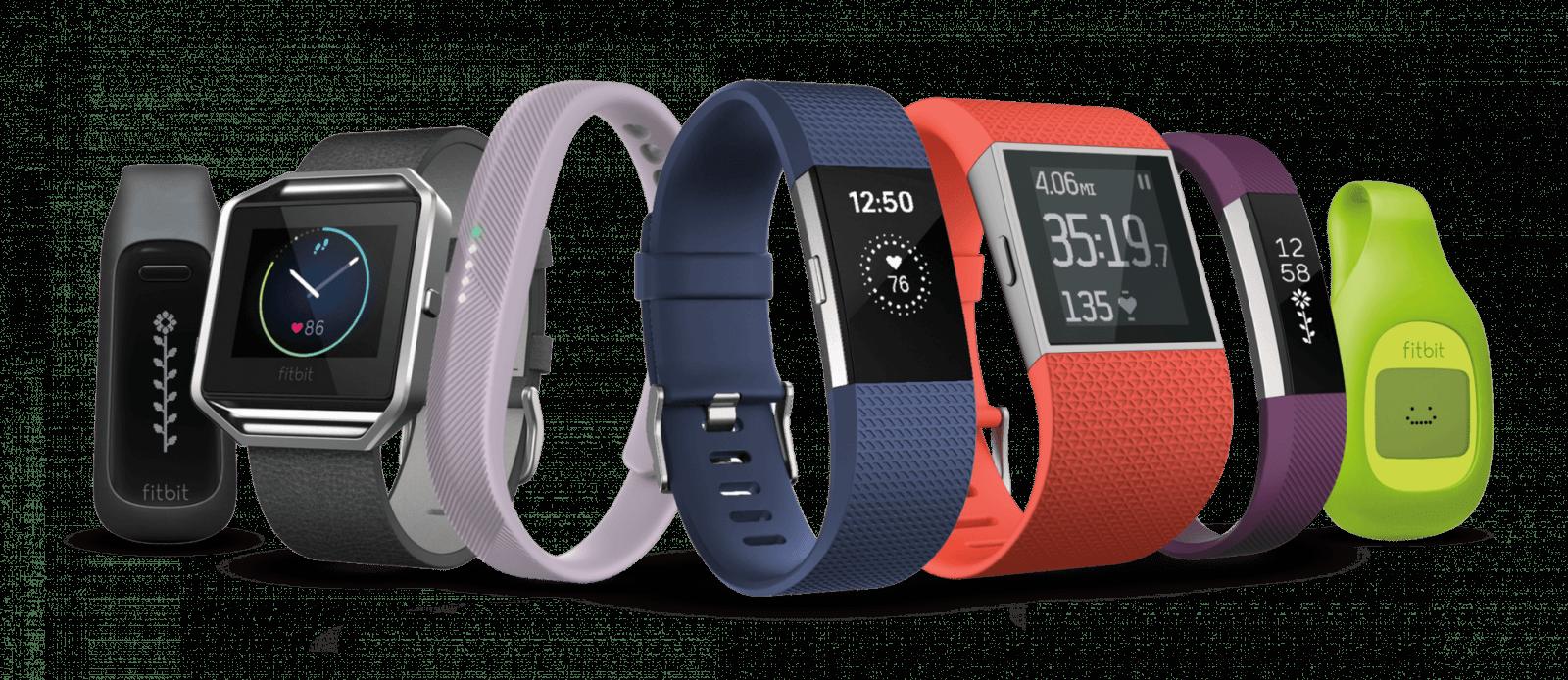 Fitbit планирует сделать самые лучшие умные часы (4067 19)