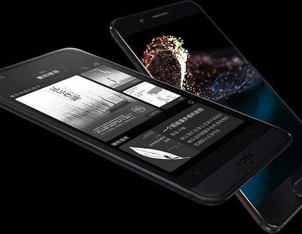 В сети появились характеристики смартфона Yota 3 (4 007)