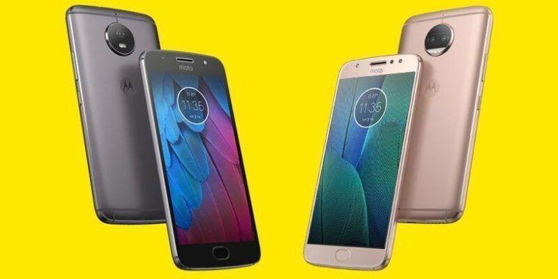 Motorola выпустила смартфоны Moto G5 Special Edition и Moto G5 Special Edition Plus (512600)