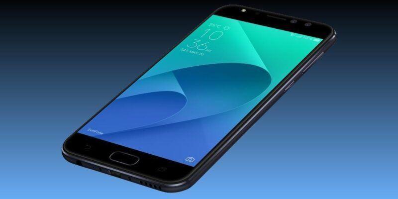 IFA 2017. ASUS представила Zenfone 4 Selfie и ZenFone 4 Selfie Pro (ASUS Zenfone 4 Selfie Pro)