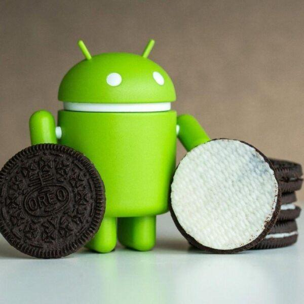 Google выпустила Android O. O - значит Oreo (AndroidPIT android O Oreo 2065)