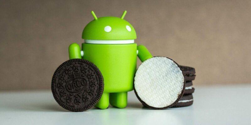 Google выпустила Android O. O - значит Oreo (AndroidPIT android O Oreo 2065)