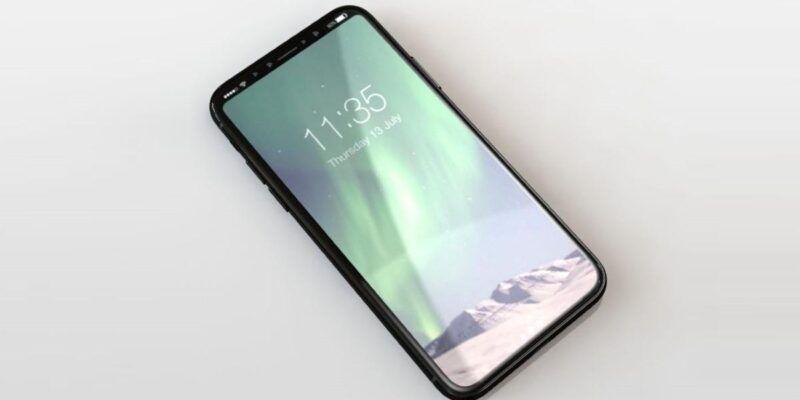 Apple покажет iPhone 8 уже через пару недель, 12 сентября (Apple iPhone 8 September 2)