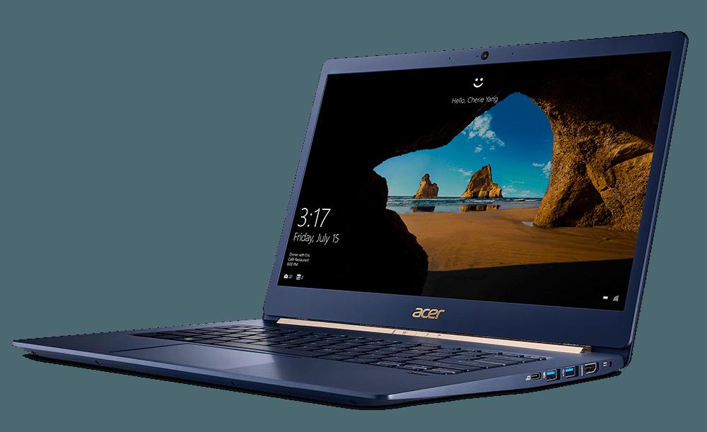 IFA 2017. Acer презентовала мощный ПК, изогнутый монитор, трансформер и другие новинки (Bez nazvaniya 2)