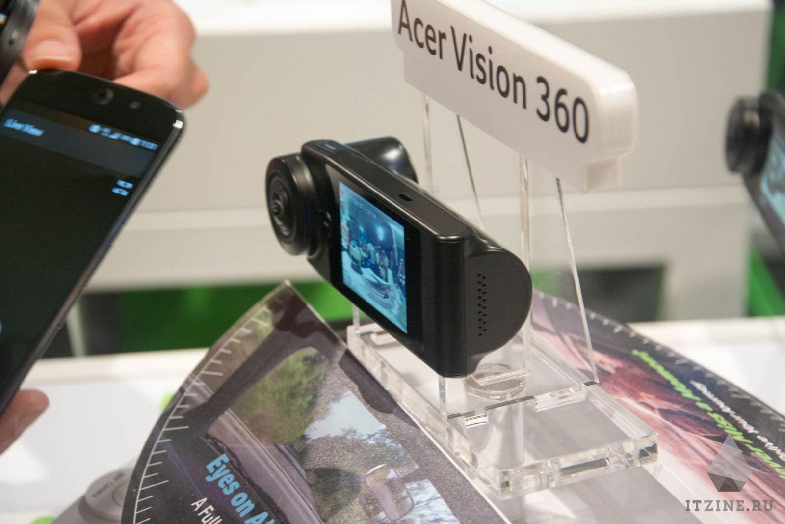 IFA 2017. Acer представила камеры «Acer all-in-one 360», которые могут соединяться по LTE (DSC 4254)