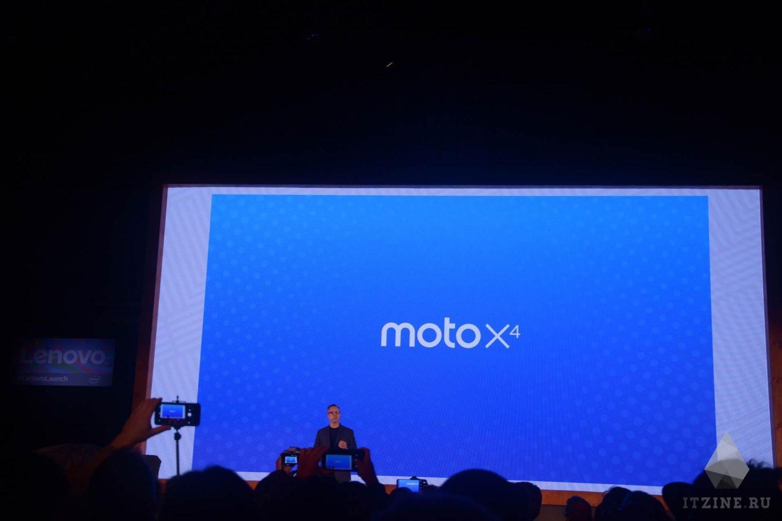 IFA 2017. Motorola представила новый Moto X4 (DSC 4632)