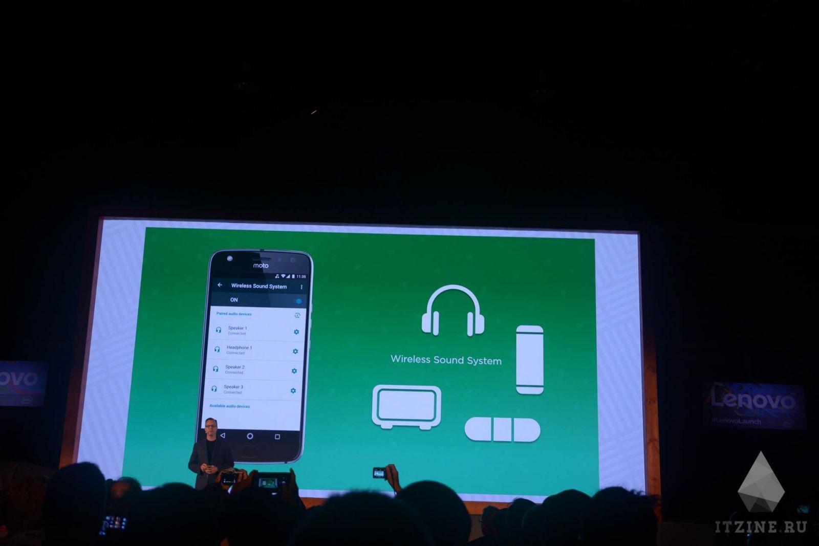 IFA 2017. Motorola представила новый Moto X4 (DSC 4661)