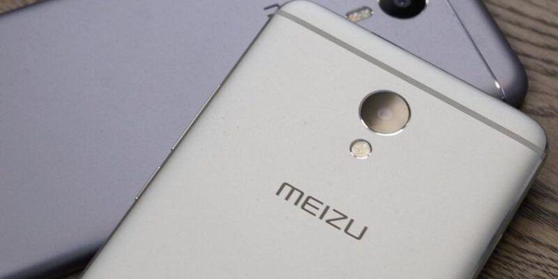 В Meizu M6 Note будет двойная камера и мощная вспышка (Meizu M6 Note)